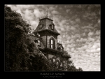 Haunted Manor House