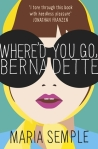 Where'd You Go Bernadette?